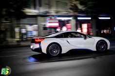 BMW i8/ Foto - Mihai Dăscălescu #bmw #bmwi8 #i8 #supercar #eDrive #pluginhybrid