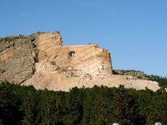 Go for the bikes, stay for the monuments. From Mount Rushmore to the South Dakota Space Museum, there's a lot to see in the Sturgis area. Sturgis Motorcycle Rally, Motorcycle Rallies, Space Museum, South Dakota, Great View, Monument Valley, Mount Rushmore, Horses, In This Moment