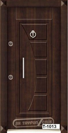 Iron Single Door Designs India Modern House Interior And Exterior