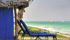 Un buen destino de luna de miel puede ser Zanzibar, donde puedes practicar kite surf, vela y buceo. #destinos #wedding #honeymoon