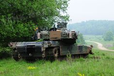 US – M1A2 SEP V2 Abrams | TANK-MASTERS – Photos & Journalism | Military Photos & Journalism