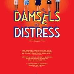 Whit Stillman's Damsels in Distress is a comedy about a trio of beautiful girls as they set out to revolutionize life at a grungy American university - the dynamic leader Violet Wister (Greta Gerwig), principled Rose (Megalyn Echikunwoke) and sexy Heather (Carrie MacLemore). They welcome transfer student Lily (Analeigh Tipton) into their group which seeks to help severely depressed students with a program of good hygiene and musical dance numbers. The girls become romantically entangled with…