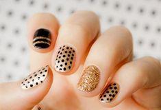 UÑAS DECORADAS hace una selección de imágenes con las tendencias para las uñas