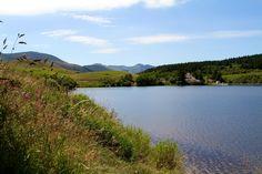 Lac de Guéry - Département du Puy-de-Dôme - www.auvergne.fr View Map, Photos, Europe, River, Mountains, Altitude, Week End, Outdoor, Outdoors