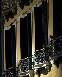 Italy /Photography / windows