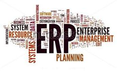 """#""""The Enterprise Resource Planning Research Digest"""" is a digest of all the most important #market research in the #software industry each quarter available as an annual #subscription."""