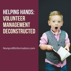 Volunteering Management - Find Volunteers for your charity nonprofit fundraiser Nonprofit Fundraising, Fundraising Events, Church Fundraisers, Volunteer Management, Grant Writing, Volunteer Programs, Word Of Advice, Volunteers, Non Profit
