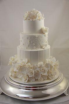 Kacie - Wedding Cake