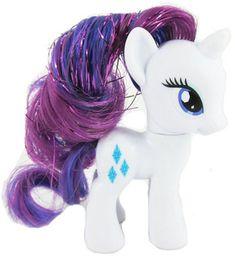 G4 My Little Pony - Rarity