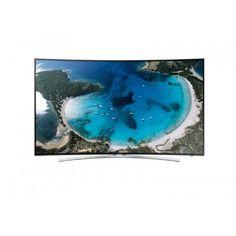 "SAMSUNG TV LED UE65H8000 3D Curvo 65"" FullHD Smart TV 1000Hz Quad Core 2 x DVB-T2/S2 Gar.Italia €1819"