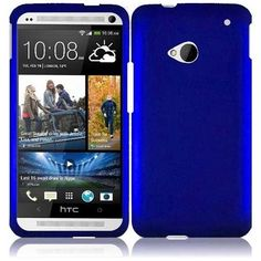 Blue and be a great match with your HTC One M7. Any takers? Just $7.99. http://www.acetag.com/catalog/product/view/id/165745/s/htc-one-m7-blue-texture-faceplate-snap-on-hard-cover-case/ #HTC #One #M7