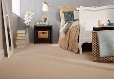 Image result for tan carpet grey walls