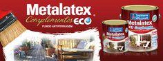 Metalatex Eco Fundo Antiferrugem