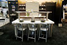 The super culinary concept car -  #Brigade suite.  What do you think?