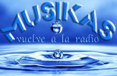 En breves días MUSIKAS retoma la senda radiofónica a través de TRANSPORTE NEWS RADIO