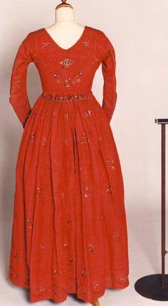 Historical Costume, Historical Clothing, Folk Costume, Costumes, Dystopia Rising, Kebaya, Folklore, Scandinavian, Culture