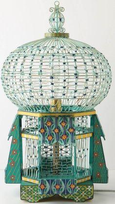 A Moroccan Design