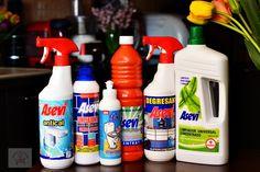 Castigatorul pachetului cu produse de curatenie Asevi!