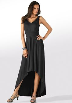 Rio Maxi Dress for Tall Women | Long Elegant Legs www.longelegantlegs.com