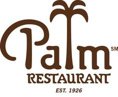 Win a 3 course dinner for two at the palm restaurant along with two