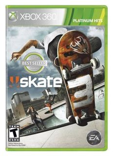 The award winning SKATE franchise is back and rolling into new territory as SKATE 3 heads to the brand new city of Port Carverton. Get ready to team up and throw down as you build your own customized dream team to shred the streets, parks, and plazas and change the face of the city. New tricks, improved off-board actions, and gnarly Hall of Meat carnage mixed with exciting new team-based game modes Team Up. Throw Down.