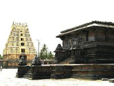 Belur a hoysala styled temple complex in karnataka, india Karnataka, Big Ben, Discovery, Paris Skyline, Temple, Journey, India, Building, Photography