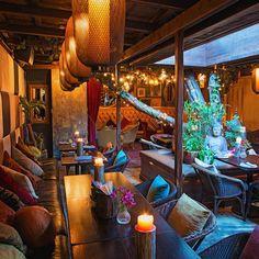 Venue — ASOKA Restaurant, Bar & Lounge