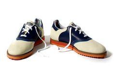 Alyasha for Adidas Originals Saddle Shoes