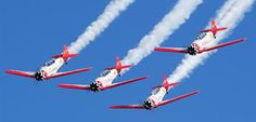 EAA Airventure Air Show - 12 Events in Northeast Wisconsin to Help You Squeeze Every Drop of Fun Out of Summer!