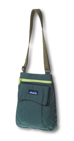 KAVU For Keeps-Hunter Green