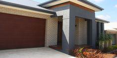 Tempo ultra smooth austral bricks