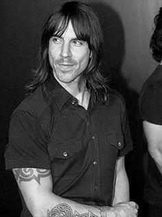 Anthony Kiedis - anthony-kiedis Photo