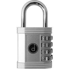 Top 10 Best Combination Locks in 2017