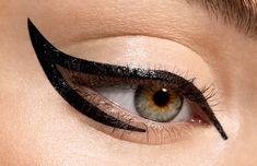 11 Fabulous Cat Eye Makeup Trends