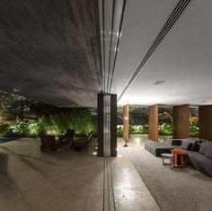Ipês House by Studio MK27 & Lair Reis (25)