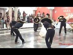 VALS CHARRO EN LOS XV DE ESMERALDA