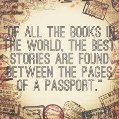 #globinholidays #travelsolutions #travel #musttravel #passport...  Instagram travelquote