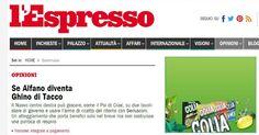 Repubblica, nel 2013 rosso da 4,5 milioni. Crollano utili per L'Espresso: no dividendi #editoria