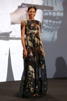 As mais bem vestidas da semana - Personalidades - Vogue Portugal