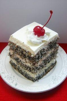 Dokładnie rok temu opublikowałam swój pierwszy wpis na blogu. Nie spodziewałam się jeszcze wtedy, że dzięki niemu poznam tyle bratnich dusz, pojawią się tak ciekawe propozycje i że co miesiąc będą mnie Irish Cream, Creme Brulee, Pina Colada, Holiday Desserts, Tiramisu, Cheesecake, Cooking, Ethnic Recipes, Blog