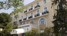 HOTEL ギリシャ・アテネのホテル>アテネの最も高級な北部郊外キフィシアに位置しています>ペンテリコン ホテル(Pentelikon Hotel)