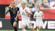 FIFA Women's World Cup Canada 2015™ - Photos - FIFA.com