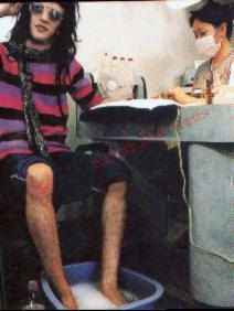 Twiggy Ramirez Pictures (13 of 48) - Last.fm