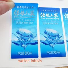 """""""Printing for water labels. Do u want low cost printing solution? Contact us!  #waterbottle #waterlabels #waterlabeldesign #decals #events #marketing #watersoftener #poolparty #beachparty #minerals #shrinkplastic #waterbottlelabels #waterlover #hydratation #hotweather #healthybody #supermarket"""" by @package_printing_factory. #이벤트 #show #parties #entertainment #catering #travelling #traveler #tourism #travelingram #igtravel #europe #traveller #travelblog #tourist #travelblogger #traveltheworld…"""