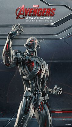 wallpapers ultron movil