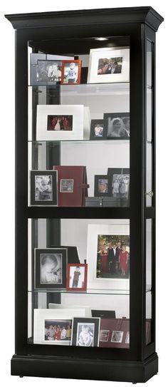 Berends Curio Cabinet