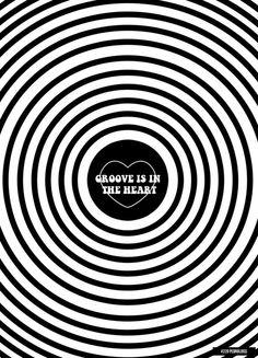 Groove is in the heart - dee lite