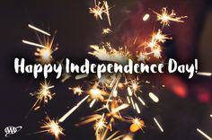 We hope you're having fun celebrating America the Beautiful's birthday! Stay safe on the roads. Happy Independence Day, Summer Travel, Stay Safe, Amazing Destinations, Peace Of Mind, Roads, Summertime, Have Fun, National Parks