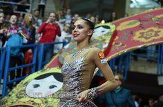 Margarita MAMUN (RUS) (Miss Valentine 2015)