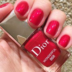 Wonderful (868) - Dior